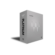 Platinum Native [プラグインソフト]