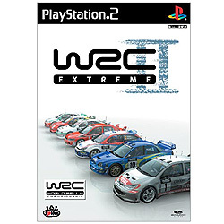 WRC II~EXTREME~(ダブルアールシーツー~エクストリーム~)