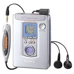 WM-GX788 ラジオ/録音付ウォークマン