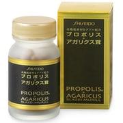プロポリス+アガリクス茸