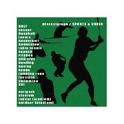 KACA0162 SPORTS&CHEER (スポーツ&チアー) [サンプリング音源]