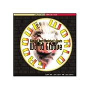 DFSD0180 [音素材CD-ROM WORLD GROOVE]
