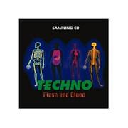 DFSD0250 [音素材CD-ROM テクノ・フレッシュ&ブラッド]