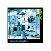 DF-SD0350 [音素材CD-ROM サウンド・コンプレックス]