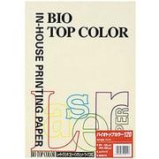 BT330 [両面 プリンター用紙 バニラ 120g/m2 A4 50枚]