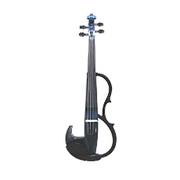 SV-200(OB) サイレントバイオリン ステージモデル(オーシャンブルー)