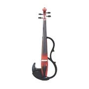 SV-200(CR) サイレントバイオリン ステージモデル(カーディナルレッド)