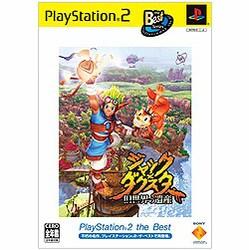 ジャック×ダクスター  (Playststion 2 The Best) [PS2ソフト]