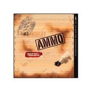 DFSD600 [音素材CD-ROM BREAKBEAT AMMO MASSIVE]