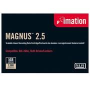 MAGNUS2.5 [データカートリッジ 5.25DCT 2.5GB/5GB]