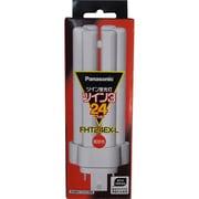 FHT24EX-L [コンパクト形蛍光ランプ ツイン3 GX24q-3口金 3波長形電球色 24形]