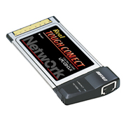 LPC-CB-CLX [PCカード(CardBus)接続 LANカード100/10Mbps]