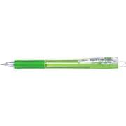 MN5-G [タプリクリップ シャープ 0.5mm 緑]