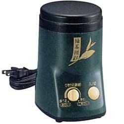 GS-4632GR [電気お茶ひき器 緑茶微彩]