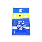 ECI-E06C [エプソン IC5CL06 互換リサイクルインクカートリッジ カラー]