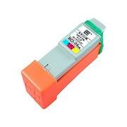 ECI-C24C [キヤノン BCI-24CLR 互換リサイクルインクカートリッジ  カラー]