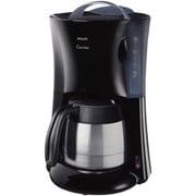 HD7528/20 [コーヒーメーカー HD7528/20 (ブラック) クチーナ・サーモ]
