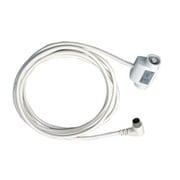 CSPDL2-B [テレビコンセント用ワンタッチ2分配器 1端子通電]