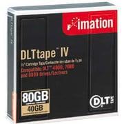 DLT TAPE IV [DLTテープ]