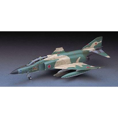 PT30 航空機シリーズ RF-4E II ファントム 航空自衛隊 [1/48スケール プラモデル]