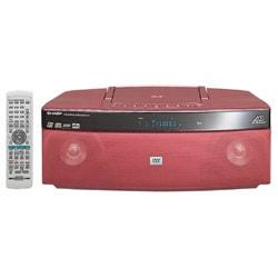 SD-V10R [DVD CDシステム]