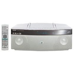 SD-V10S [DVD CDシステム]