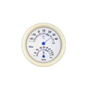 TT-513-WH [温湿度計 ホワイト]
