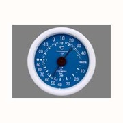 TT-515-BL [温湿度計 ブルー]