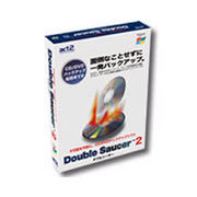 Double Saucer2 for Windows [Windowsソフト]