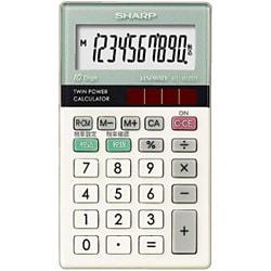 d848a213bf ヨドバシ.com - シャープ SHARP EL-W201-X [グラストップ調 手帳タイプ ...