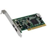 MPU2C-03 [インターフェースカード PCI接続 USB2.0×2]