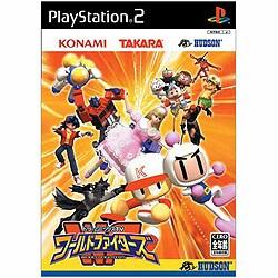 ドリームミックスTV ワールドファイターズ (PS2)