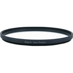 DHG レンズプロテクト 55mm [レンズプロテクト スタンダードタイプ]