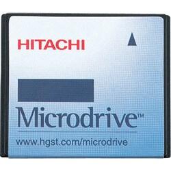 RMD-4G [マイクロドライブ 4GB]