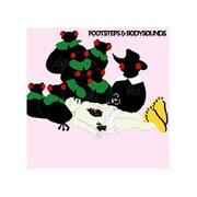 KACA0172 HOT PINK/FOOTSTEPS&BODYSOUNDS [サンプリング音源]
