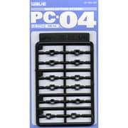 OP-383 [PC-04 プラサポ1 4mmポリキャップ用]