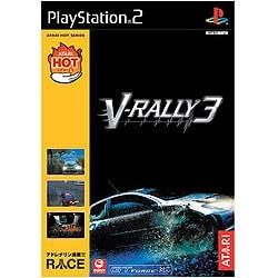 V-RALLY 3  (アタリホットシリーズ)