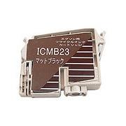 ECI-E23MB [エプソン ICMB23 互換リサイクルインクカートリッジ マットブラック]
