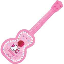 ハローキティ ギター