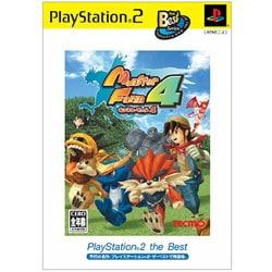 モンスターファーム 4 PlayStation2 the Best