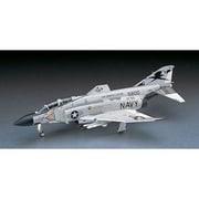 アメリカ海軍 海兵隊 艦上戦闘機 F-4J ファントムII ショータイム100 [1/48スケール プラモデル]