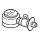 CB-SXF6 [食器洗い乾燥機用分岐水栓 シングル分岐 INAX社用]
