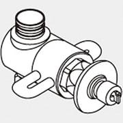 CB-F6 [食器洗い乾燥機用分岐水栓 自在分岐コック/単水栓デッキタイプ用]