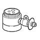 CB-SJA6 [食器洗い乾燥機用分岐水栓 シングル分岐 ジャニス社用]
