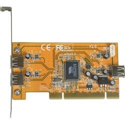 USB2.0V5-PCI [USB2.0増設ボード PCI接続]