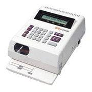 EC-1500 [電子チェックライタ]