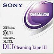 SDLT-CL スーパーDLTクリーニング