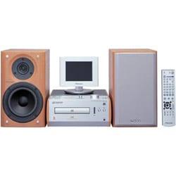 X-AM1 [ANYミュージック CD HDD 5インチLCDモニター付き]