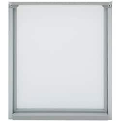 KAW-9003 [窓用エアコン取付枠(延長枠)]