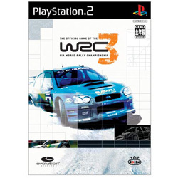 WRC3 [PS2ソフト]